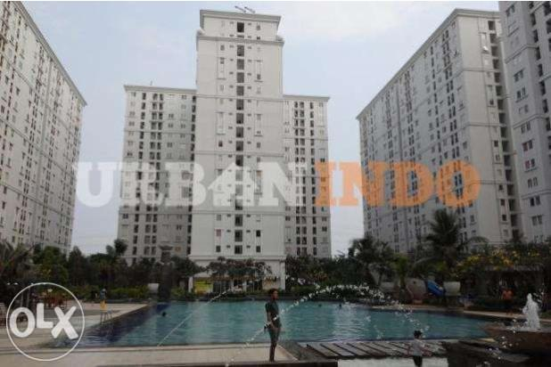 Sewa Apartemen Kalibata 2BR Tower Mawar Lantai 16 Unit CH Green Palace
