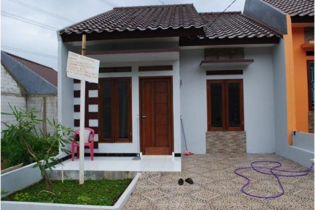 Rumah Dijual Mampang Depok Bisa KPR DP Suka-suka 10332601