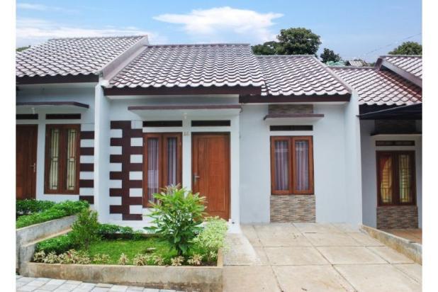 Rumah Dijual Mampang Depok Bisa KPR DP Suka-suka 10332603