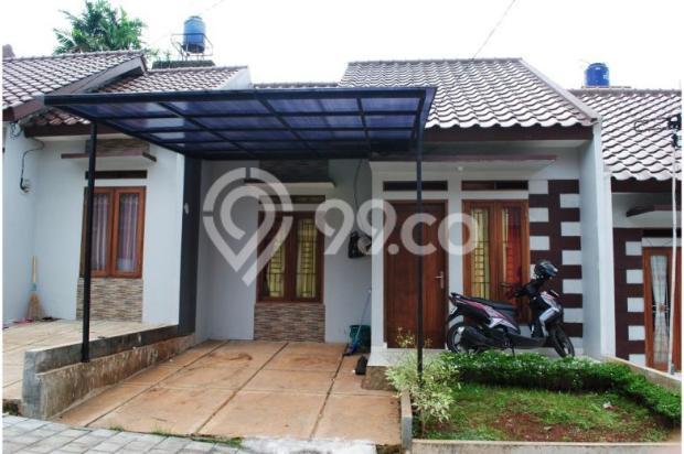 Rumah Dijual Mampang Depok Bisa KPR DP Suka-suka 10332604