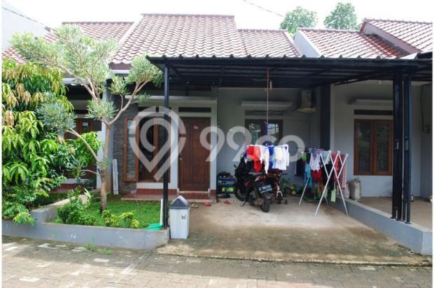 Rumah Dijual Mampang Depok Bisa KPR DP Suka-suka 10332605