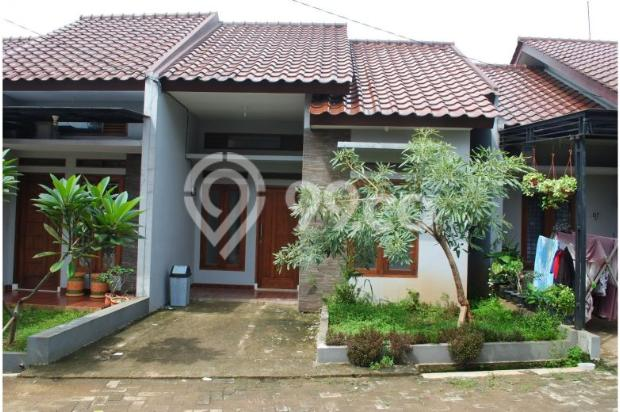 Rumah Dijual Mampang Depok Bisa KPR DP Suka-suka 10332606