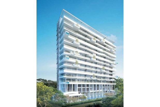 Rp5,95mily Apartemen Dijual