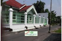 Rumah Dijual  jl apel 3 no 10 jajar surakarta HKS3652