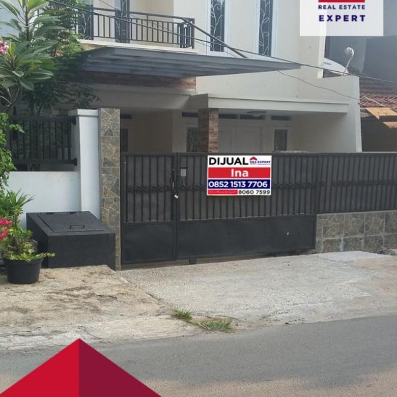 Dijual Rumah Terlaris dengan Design Menarik Harga Fantastis