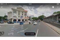 Dijual Murah Ruko 26 Unit di jln Ir H Juanda Jakarta