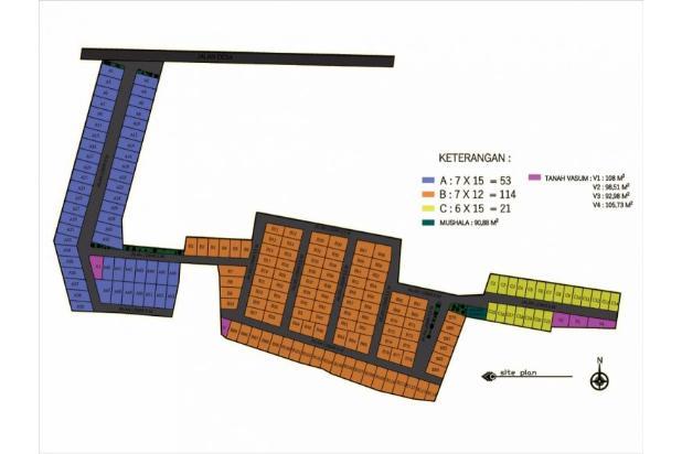 Investasi Tanah Di Area Industri Gresik 17698041