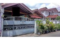 Rumah Kokoh Dilkoasi Strategis