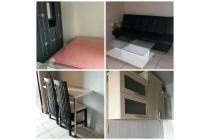 Apartemen Metropolis 1BR Full Furnished BU