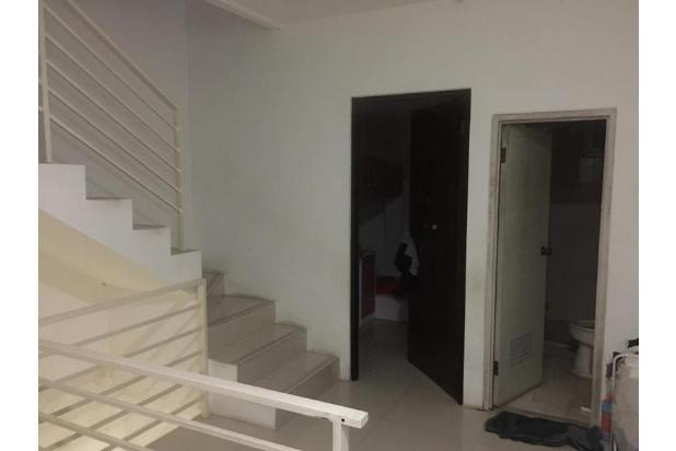 CHANDRA*rumah siap huni 3 lantai uk 4x13m jalan lega di tanjung duren