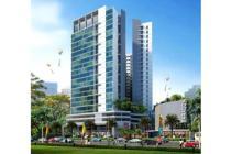 Apartemen Paragon Square di Tangerang, Apartemen 1 Rupiah MD333