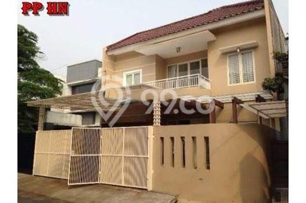 Dijual Rumah Lingkungan Nyaman di Rempa TangSel 10241532