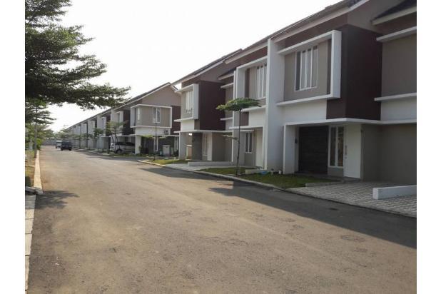 Rp767jt Rumah Dijual