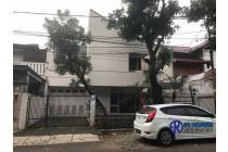 Rumah LT/LB: 350/600 Jalan Ciasem 1 Kebayoran Baru Jaksel 400 Jt/Tahun