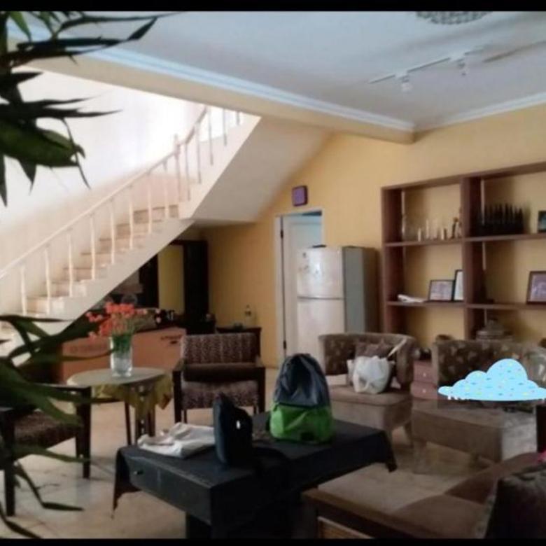 Rumah Pondok Indah , Duta Permai, Murah