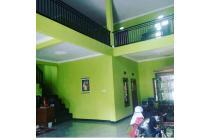 Rumah mewah 2 lantai luas siap huni di Cisangkan Cimahi