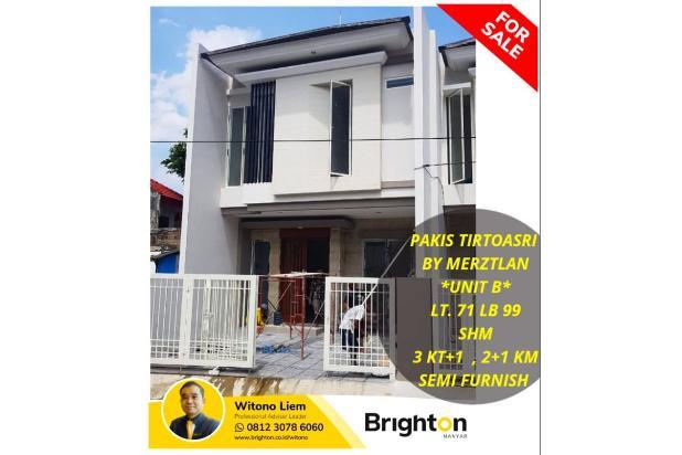 Rp1,88mily Rumah Dijual