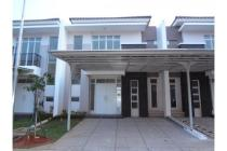Rumah Disewa di Green Lake City Cluster AMERIKA LATIN 8x16, Ha