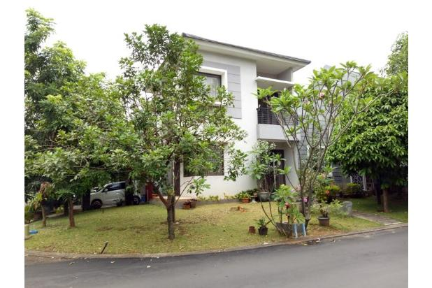 Rp3,35trily Rumah Dijual