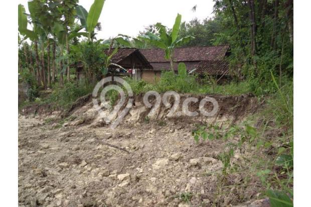 Mau Punya Rumah, Lakukan Pembelian Tanah Green Sentolo Asri 16047755