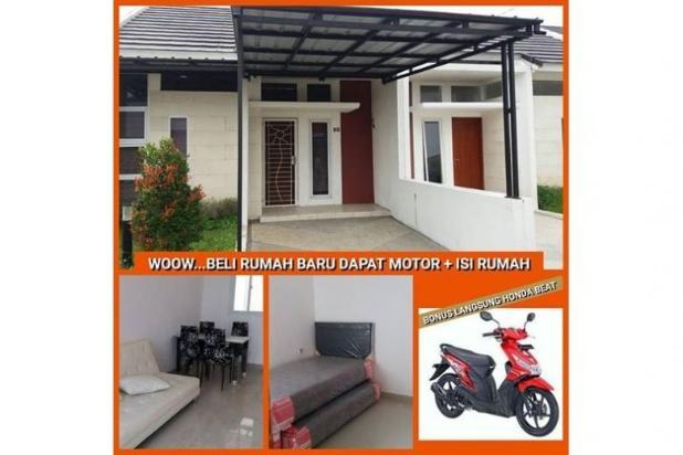 Rumah Baru Mewah Tirta Asri Residence 10 Menit Dari Tol Buah Batu Bandung 11064804