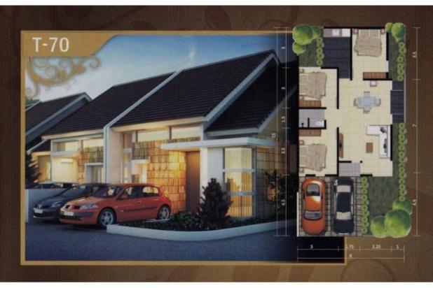 Rumah Baru Mewah Tirta Asri Residence 10 Menit Dari Tol Buah Batu Bandung 11064826