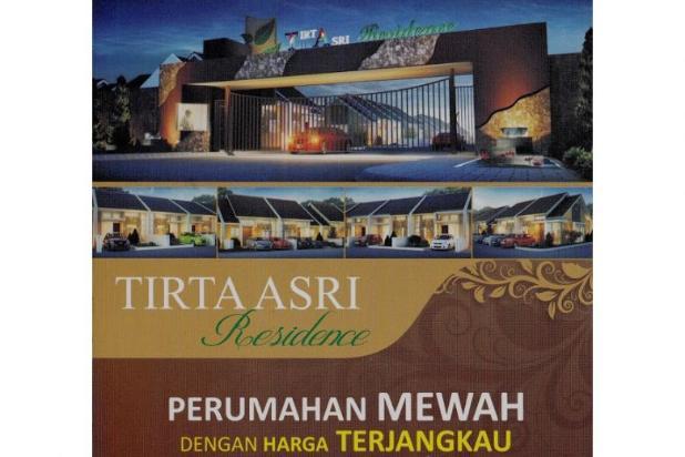 Rumah Baru Mewah Tirta Asri Residence 10 Menit Dari Tol Buah Batu Bandung 11064838