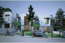 Rumah Konsep Terbaik di Jatinangor