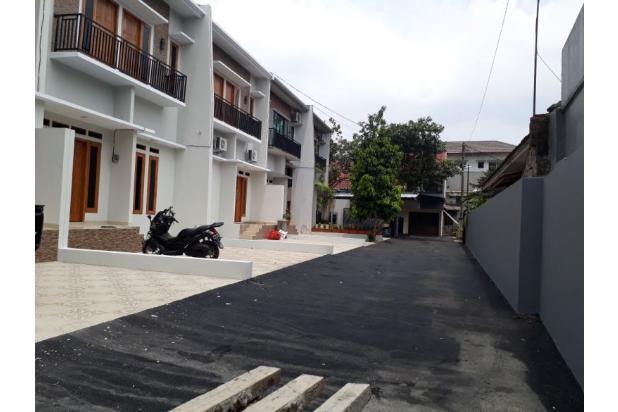 Dijual Rumah baru 2 Lantai di Jagakarsa jakarta Selatan 15796696