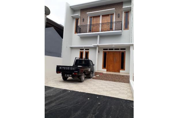 Dijual Rumah baru 2 Lantai di Jagakarsa jakarta Selatan 15796704
