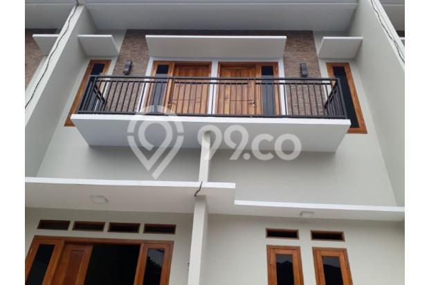 Dijual Rumah baru 2 Lantai di Jagakarsa jakarta Selatan 15796706