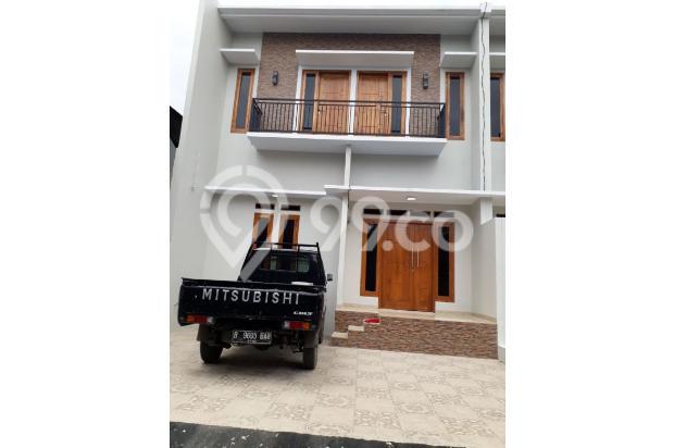 Dijual Rumah baru 2 Lantai di Jagakarsa jakarta Selatan 15796712