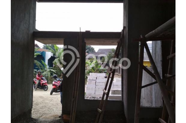 Rumah minimalis di Bekasi jatiasih, rumah bekasi bebas banjir 13873257