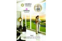 Apartemen Kawana Golf Residence The One & Only Golf Residence in Indonesia