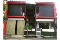 JUAL Rumah Kos di Belakang Kampus UNTIRTA Kota Serang Banten