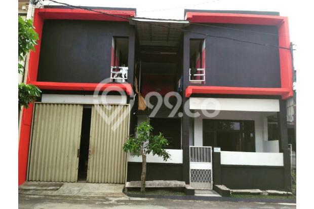 JUAL Rumah Kos di Belakang Kampus UNTIRTA Kota Serang Banten 17712543