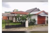 DIJUAL - Tanah luas dengan rumah di atasnya (sekitaran Medan Johor)