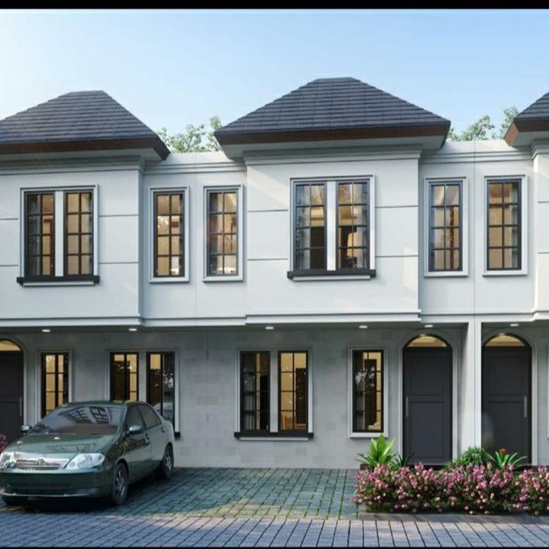 Rumah Raya Jeruk Wiyung Lakarsantri