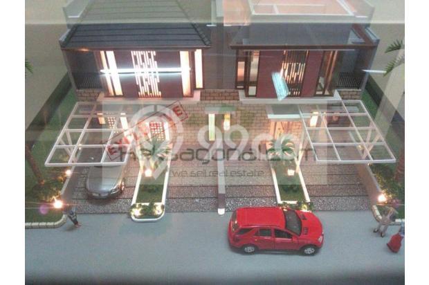 Rumah Dijual Royal Orchid Villa Jawa Barat hks6886 18778745