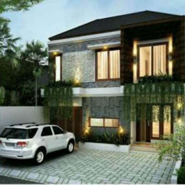 Dijual Rumah Mewah Garasi 1 Mobil Jakarta Selatan Waa2