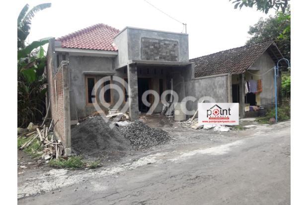 Dijual Rumah Baru Free Pagar & Canopy di Sawahan Boyolali 15146241