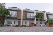TownHouse Nyaman dan Terjangkau (GB-333-IR)