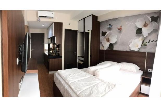 Rp418jt Apartemen Dijual