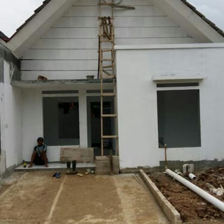 Vinewood Bebelan Rumah Subsidi Dekat Pasar