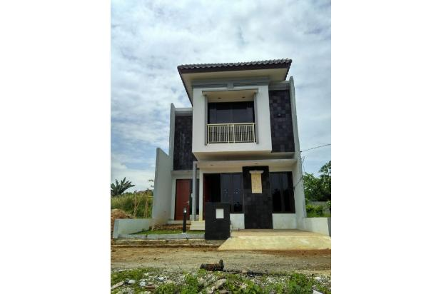 Rumah CANTIK 2 Lantai MODERN Minimalis di GDC FREE SEMUA BIAYA 17306661