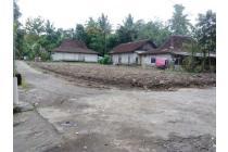 Tanah Kapling  Matang di Jalan Kaliurang Dekat Kampus UII