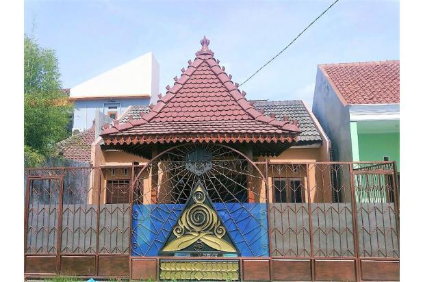 rumah perumahan kodya tengah kota di suyodiningratan