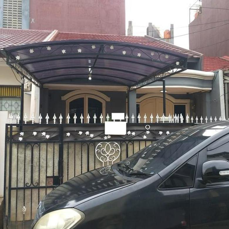 Rumah SIAP HUNI Minimalis di Gading Ayu , NEGO TIPIS