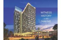 HARGA PRE-LAUNCHING Apartemen di HQuarters Business Residence Bandung