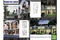 Rumah 200m jalan Surabaya - Malang